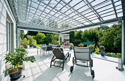 stebler glashaus produkte pergola s 407. Black Bedroom Furniture Sets. Home Design Ideas