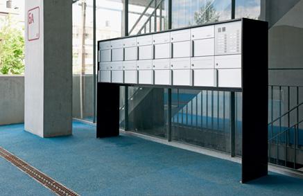 stebler briefkasten produkte briefkasten s stebler s 77. Black Bedroom Furniture Sets. Home Design Ideas
